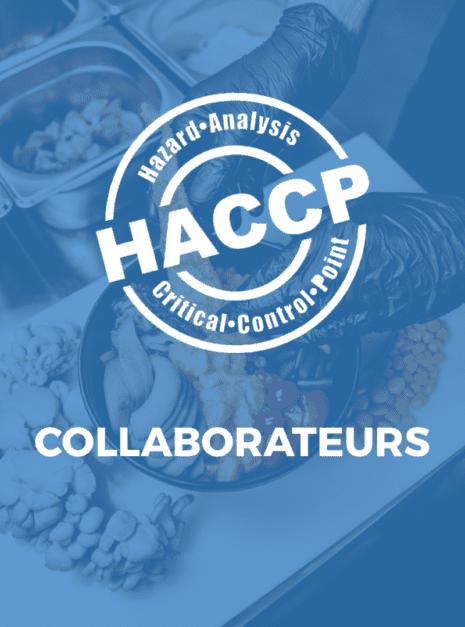 HACCP COLLABORATEURS