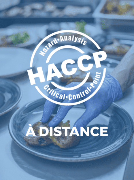 HACCP Distance